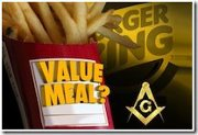 Value Meal Masonry